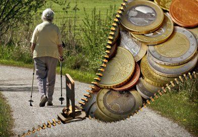 Rente – auch für pflegende Angehörige?!