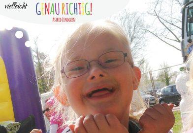 Und wenn…?! – Ein Beitrag zum Welt-Down-Syndrom-Tag 2018