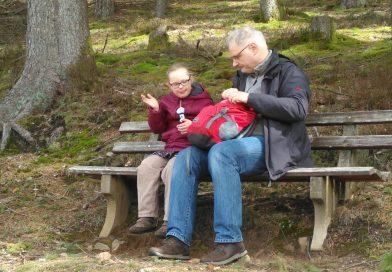 Jenseits der Normalität – Special-Needs-Parenting