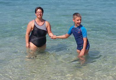Gastbeitrag: Inklusiv im Wasser: Urlaub in Kroatien
