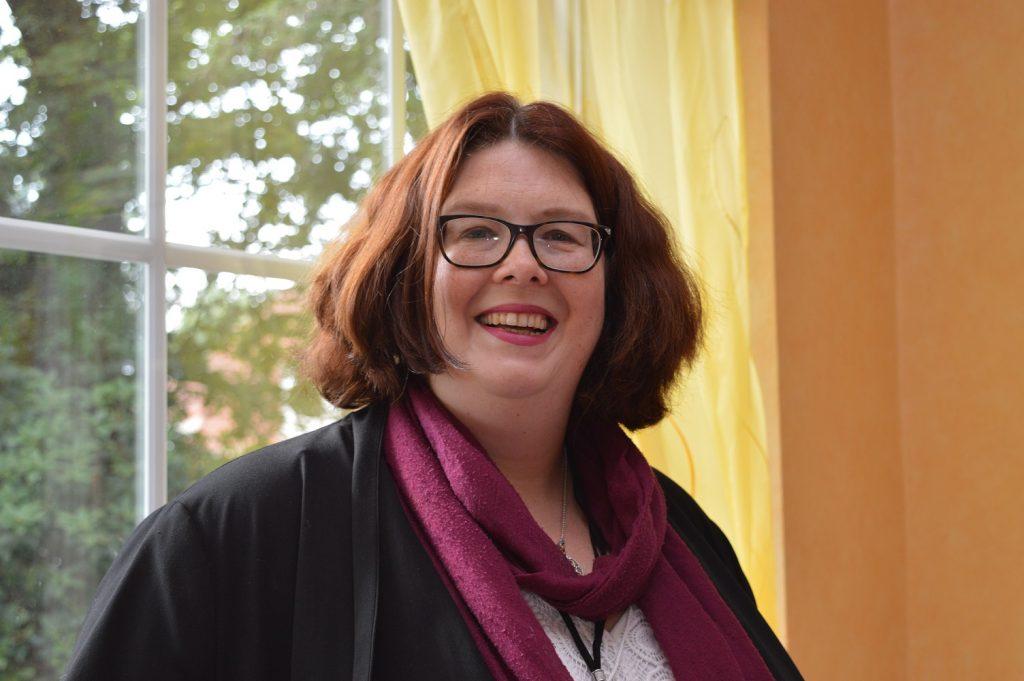 Marion Mahnke